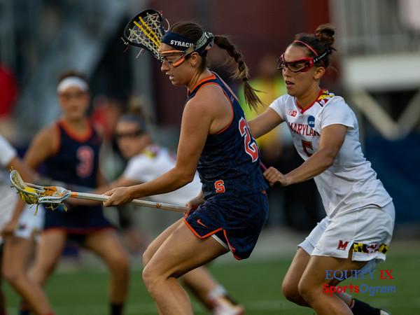 2015 NCAA Final Four - Women's Lacrosse