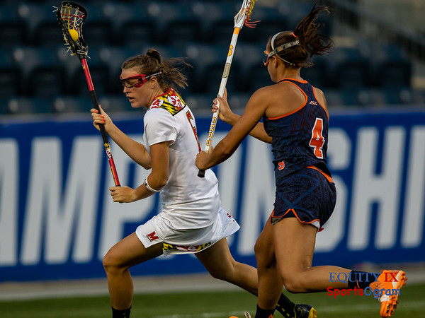 2015 NCAA Final Four - Women's Lacrosse
