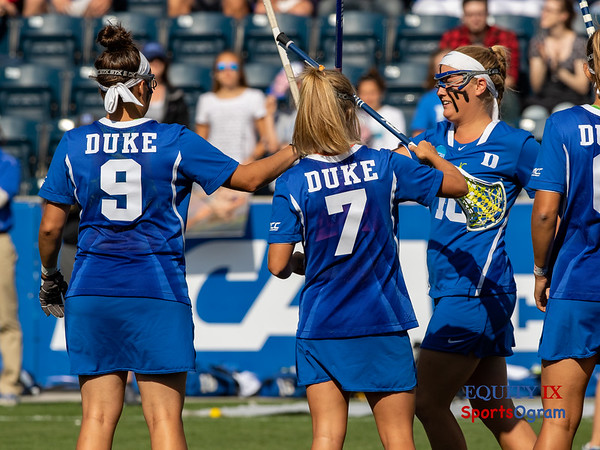 Duke - Blue Devils