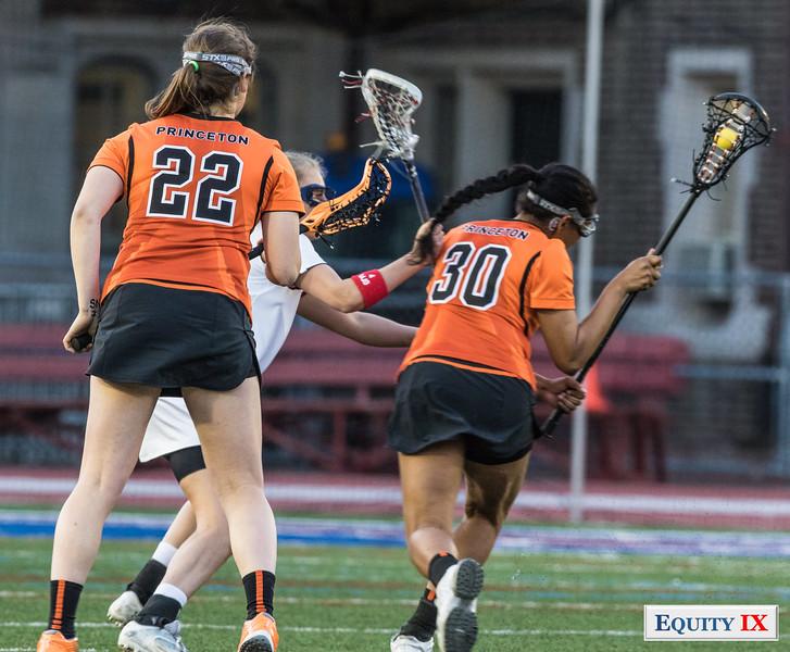 Princeton vs Penn