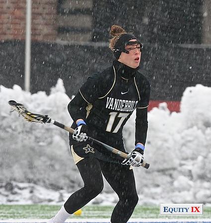 Vanderbilt - Women's Lacrosse