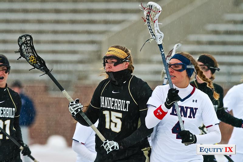 Penn vs Vanderbilt