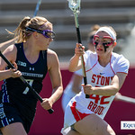 Stony Brook (11) vs Northwestern (9)