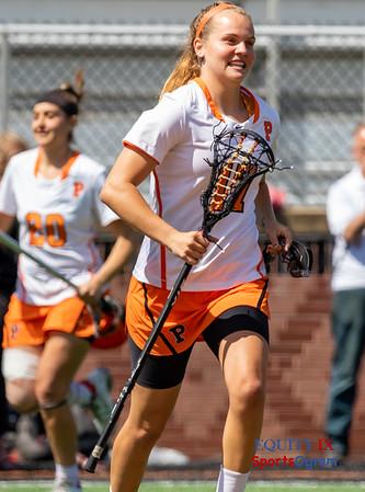 Princeton - Tigers