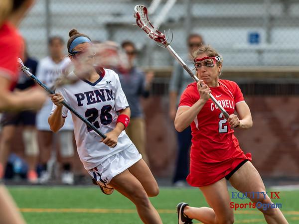 Penn vs Cornell