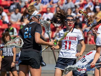 Stony Brook vs Johns Hopkins