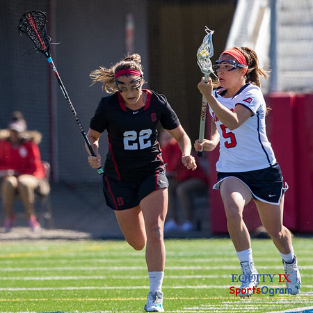 Stony Brook vs Stanford