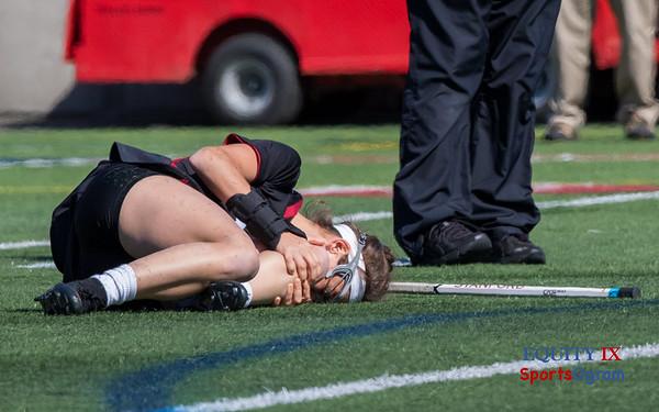 Sports Injury - Knee