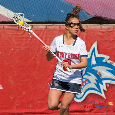 Stony Brook - Seawolves