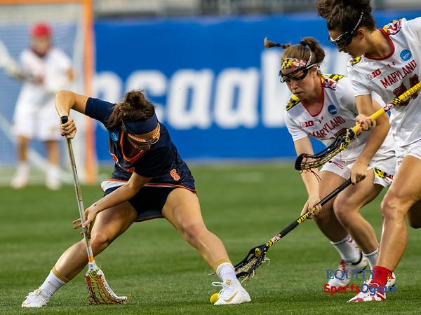 Maryland vs Syracuse