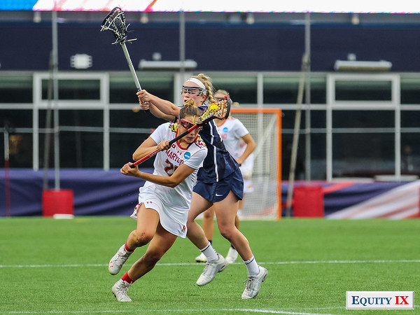 2017 NCAA Women's Lacrosse Final Four