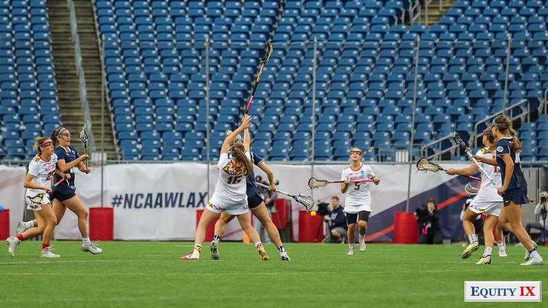 2017 NCAA Women's Lacrosse Final Four