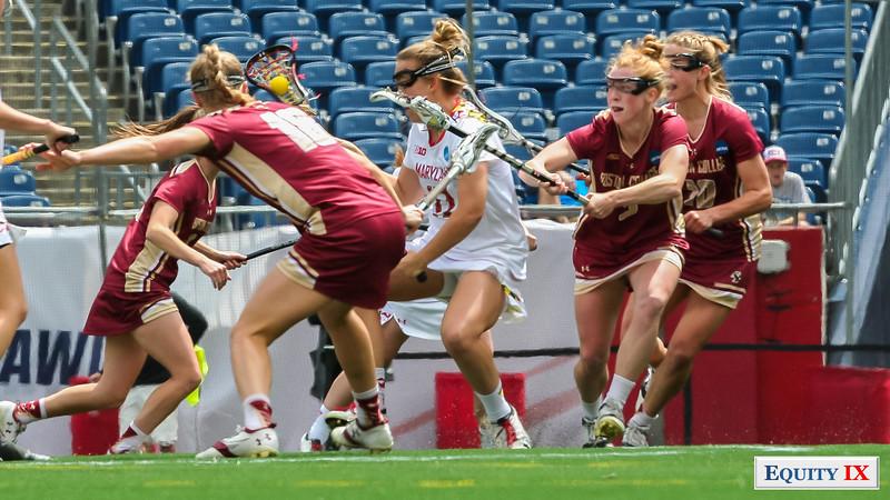 2017 NCAA Women's Lacrosse Championship