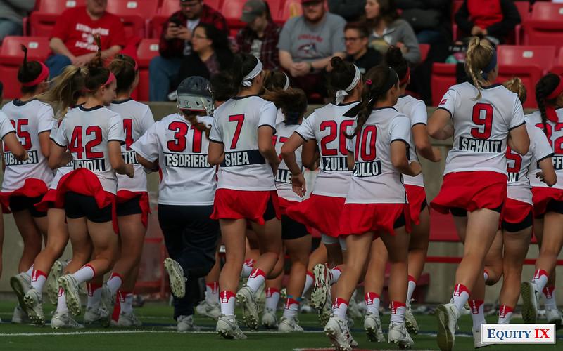 2017 NCAA Women's Lacrosse Tournament