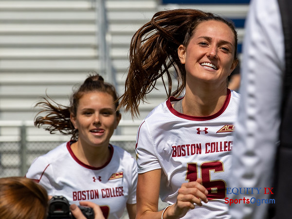 Boston College - Eagles