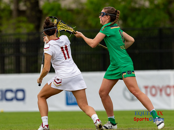 Boston College vs Notre Dame