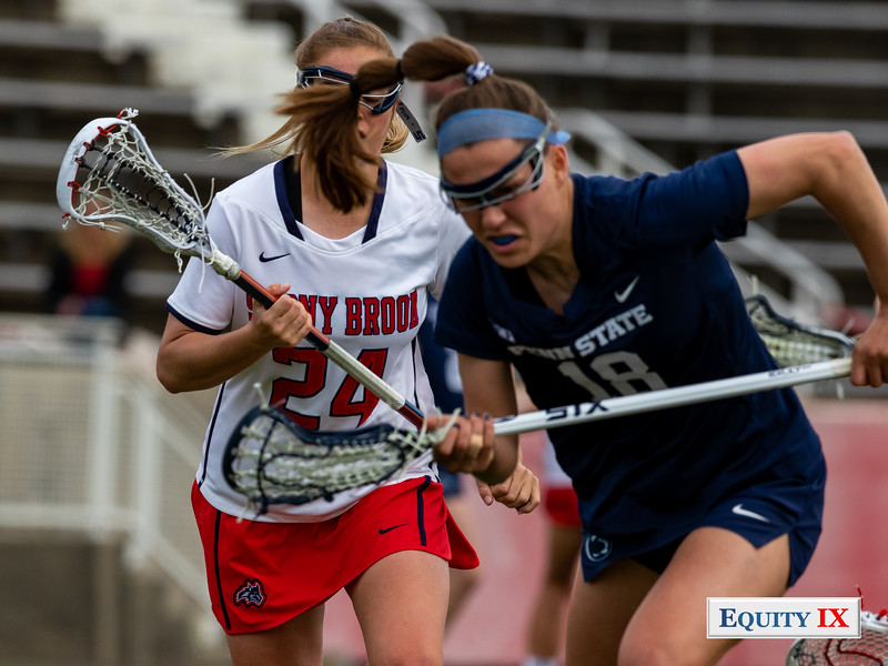 Stony Brook vs Penn States