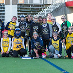 Yellow Jackets Girls Club Lacrosse 2024<br /> NCAA Women's Lacrosse<br /> Stony Brook (13) vs Towson (8)<br /> March 17, 2018