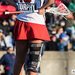 Knee Injury<br /> #18 Courtney Murphy - Stony Brook<br /> <br /> NCAA Women's Lacrosse<br /> Stony Brook (13) vs Towson (8)<br /> March 17, 2018