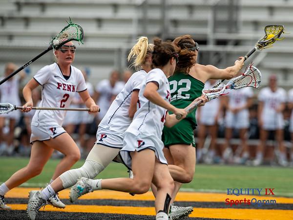 Penn vs Dartmouth