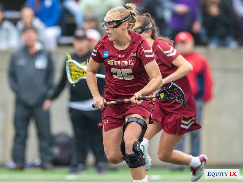 Taylor Walker - Boston College - 2018 NCAA Women's Lacrosse Championship