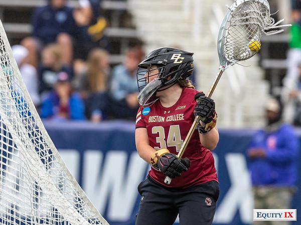 Lauren Daly - Boston College - 2018 NCAA Women's Lacrosse Championship