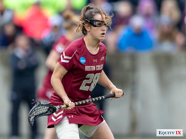 Brooke Troy - Boston College - 2018 NCAA Women's Lacrosse Championship
