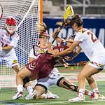 2018 NCAA Women's Lacrosse Final Four