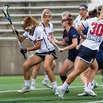 Stony Brook (18) vs UPenn (5) - 2018 NCAA Women's Lacrosse Tournament - 2nd Round © Equity IX - SportsOgram - Leigh Ernst Friestedt
