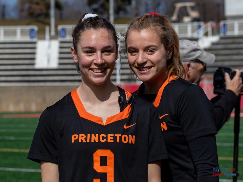 Princeton Tigers