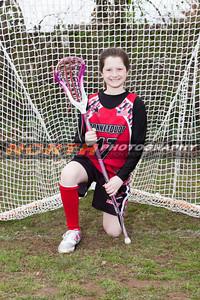 Connetquot Youth Lacrosse 2013 Team Photos