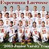 JV Team 4 x 6
