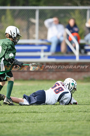 4/28/2007 - Farmingdale vs. Renegades (5th Grade)