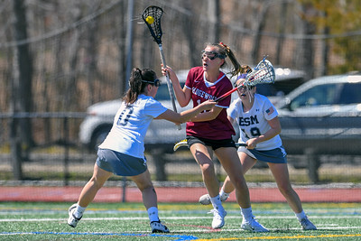 Gains for Brains Girls Lacrosse Showcase