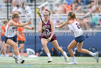 Garden City vs Manhasset Girls Lacrosse