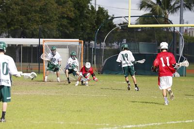 JV vs. Pinecrest 02-22-2014