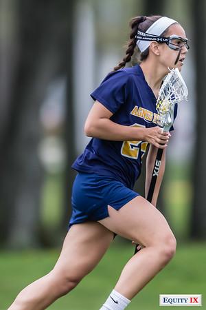 Agnes Irwin - Girls Lacrosse