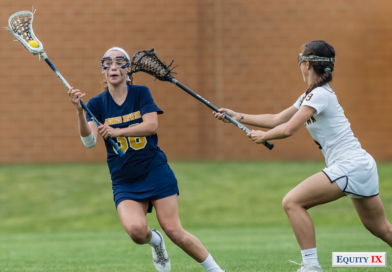 Agnes Irwin (8) vs Moorestown (7)