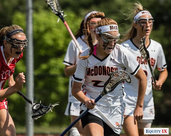 McDonogh - Girls Lacrosse