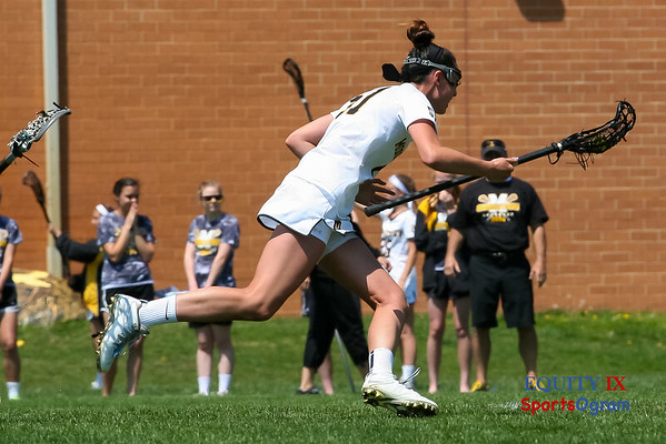 Moorestown - Lady Quakers