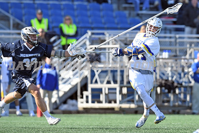 Monmouth vs Hofstra Men's Lacrosse