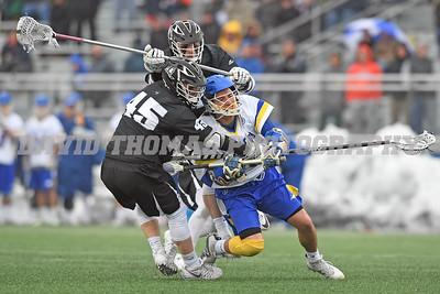Hofstra vs Providence Mens Lacrosse