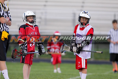 05/18/2009 (3rd Grade) East Islip vs. Connetquot