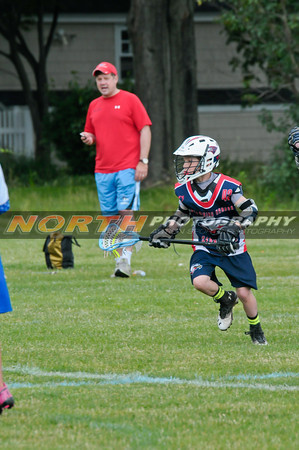 (6th Grade Boys) Cold Spring Harbor vs Long Beach Blue MW
