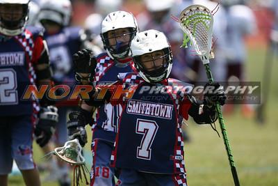 6/16/2012 - 3rd Grade Boys - Smithtown vs Highland NJ (LP6)