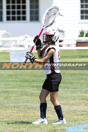 North Shore vs. East End LAX (12pm Girls 6th)