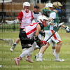 Lacrosse - ULL v Tulane v ULM 102415 019