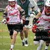 Lacrosse - ULL v Tulane v ULM 102415 016