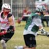 Lacrosse - ULL v Tulane v ULM 102415 013