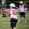 Lacrosse - ULL v Tulane v ULM 102415 022